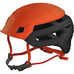 Mammut Wall Rider Kletterhelm orange