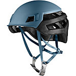 Mammut Wall Rider Kletterhelm blau