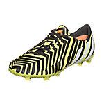 adidas Predator Instinct Fußballschuhe Kinder gelb / anthrazit