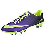 Nike Mercurial Vapor IX Fußballschuhe Herren lila / gelb
