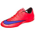 Nike Mercurial Victory V Fußballschuhe Herren neonrot / lila