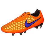 Nike Magista Opus Fußballschuhe Herren orange / lila