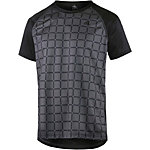 adidas Base Plain Funktionsshirt Herren anthrazit