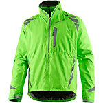 Endura Luminite 4 in 1 Doppeljacke Herren grün