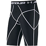 Under Armour HeatGear Armour Tights Herren schwarz