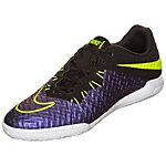 Nike Hypervenom X Finale Fußballschuhe Herren lila / neongelb