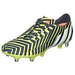 adidas Predator Instinct Fußballschuhe Herren gelb / anthrazit