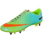 Nike Mercurial Vapor IX Fußballschuhe Herren grün / blau / orange