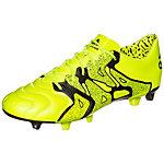 adidas X 15.1 Fußballschuhe Herren neongelb / schwarz