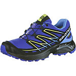 Salomon Wings Flyte GTX Mountain Running Schuhe Damen lila