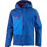 VAUDE Boe Funktionsjacke Herren royal