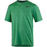 Nike Dri-Fit Funktionsshirt Herren grün