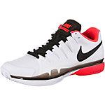 Nike Zoom Vapor 9.5 Tour Tennisschuhe Herren weiß/schwarz/orange