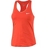 Nike Pure Funktionstank Damen rot
