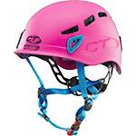 Climbing Technology Eclipse Kletterhelm Kinder pink