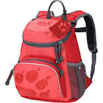 Jack Wolfskin Little Joe Daypack Kinder grapefruit