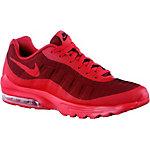 Nike Air Max Invigor Sneaker Herren rot