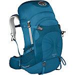Osprey Sirrus 50 Trekkingrucksack Damen blau