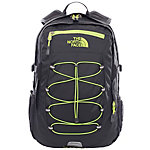 The North Face Borealis Classic Daypack dunkelgrau/grün
