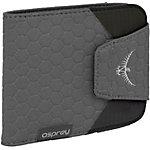 Osprey QuickLock Geldbeutel schwarz/grau
