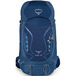 Osprey Kyte 46 Trekkingrucksack Damen dunkelblau