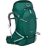 Osprey Aura AG 65 Trekkingrucksack Damen grün