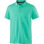 TOM TAILOR Poloshirt Herren grün
