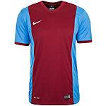Nike Park Derby Fußballtrikot Herren rot / blau
