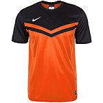 Nike Victory II Fußballtrikot Herren orange / schwarz