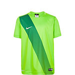 Nike Sash Fußballtrikot Kinder grün / dunkelgrün