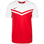 Nike Victory II Fußballtrikot Herren rot / weiß
