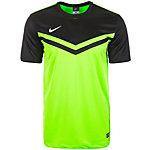 Nike Victory II Fußballtrikot Herren hellgrün / schwarz