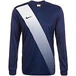Nike Sash Fußballtrikot Herren dunkelblau / weiß
