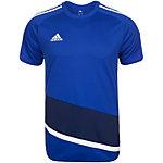 adidas Regista 16 Fußballtrikot Herren blau / weiß / dunkelblau