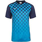 Nike Precision III Fußballtrikot Herren dunkelblau / blau