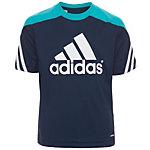 adidas Sereno 14 Funktionsshirt Kinder blau / hellblau