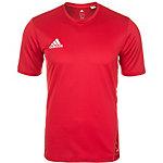 adidas Core 15 Funktionsshirt Herren rot / weiß