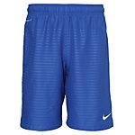 Nike Max Graphic Fußballshorts Herren blau / weiß