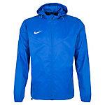 Nike Team Sideline Regenjacke Herren blau / weiß