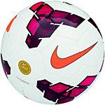 Nike Team Catalyst Größe 5 Fußball weiß / rot / orange