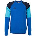 adidas Condivo 16 Sweatshirt Herren blau
