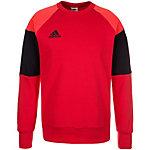 adidas Condivo 16 Sweatshirt Herren rot / schwarz