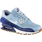 Nike WMNS Air Max 90 Essential Sneaker Damen blau/navy