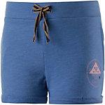 Roxy Shorts Mädchen blau