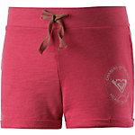 Roxy Shorts Mädchen rot
