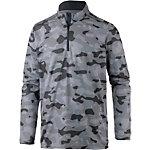 adidas Cool 365 Funktionsshirt Herren schwarz/grau