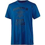 adidas S3 Workout Funktionsshirt Herren blau