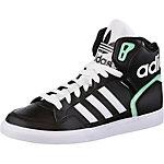 adidas Extaball Sneaker Damen schwarz