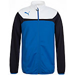 PUMA Esito 3 Tricot Trainingsjacke Herren blau / weiß