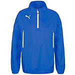 PUMA Esito 3 Trainingsjacke Herren blau / weiß